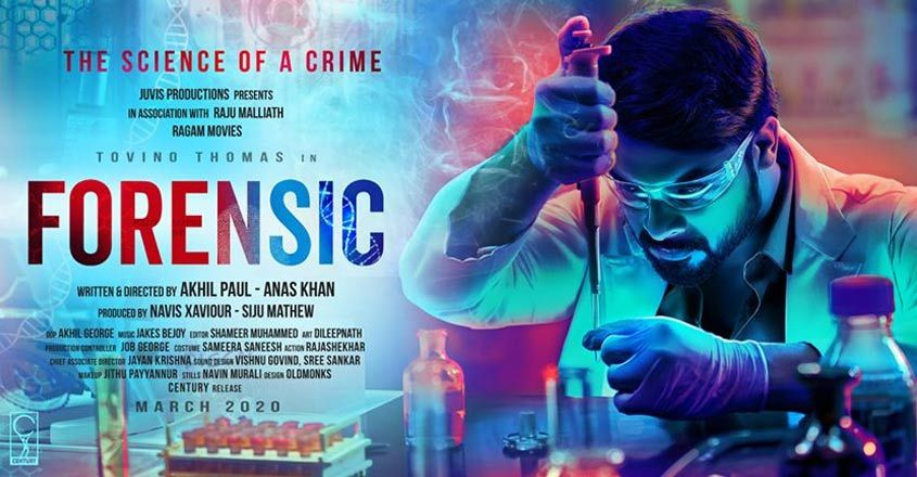 forensic-review