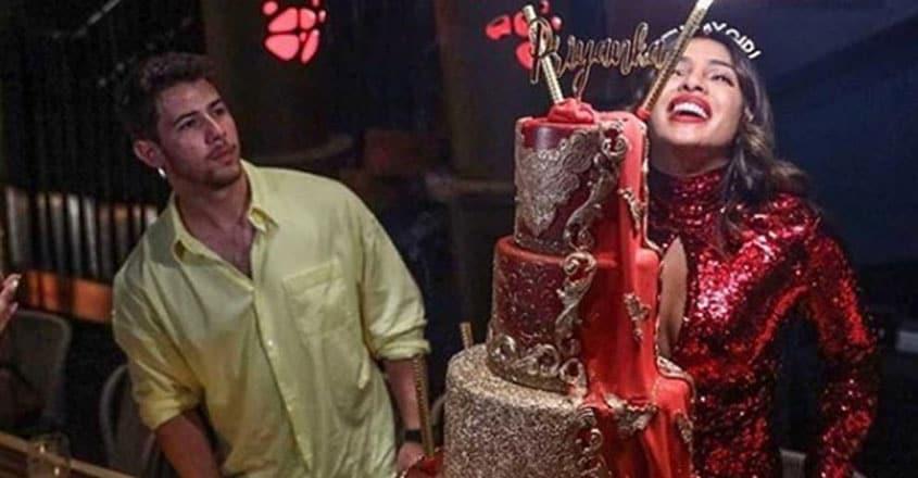 Priyanka-Birthday