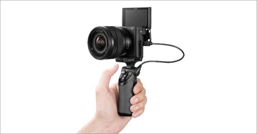 soney-camera