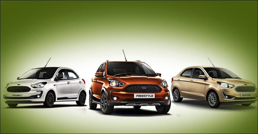 six-model-car