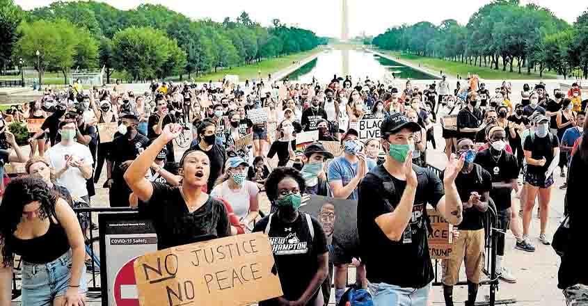 minneapolis-protest
