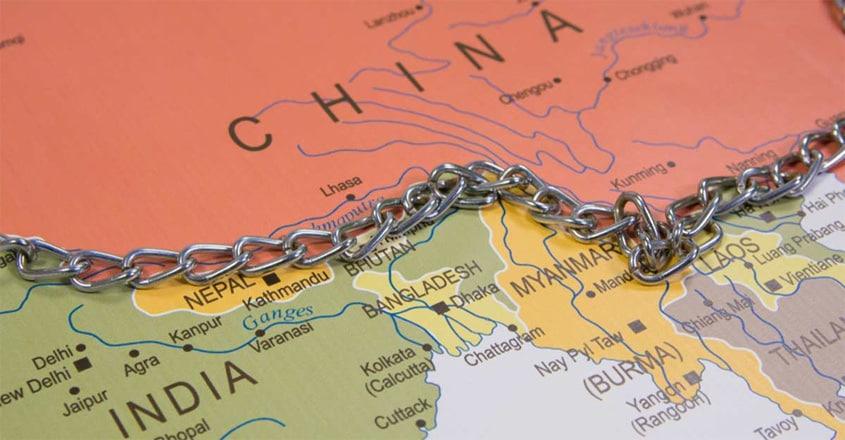 india-china-border