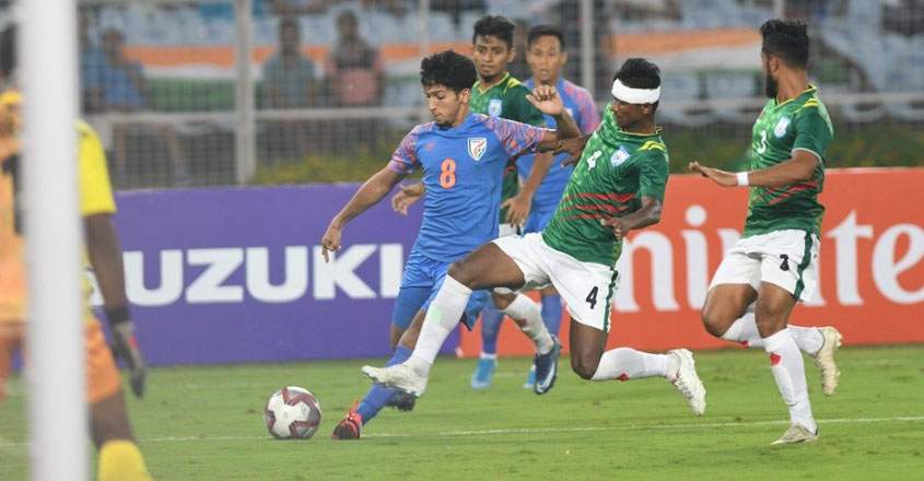 india-vs-bangladesh-football