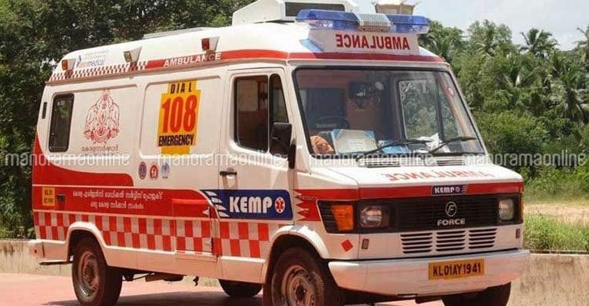 108-ambulance