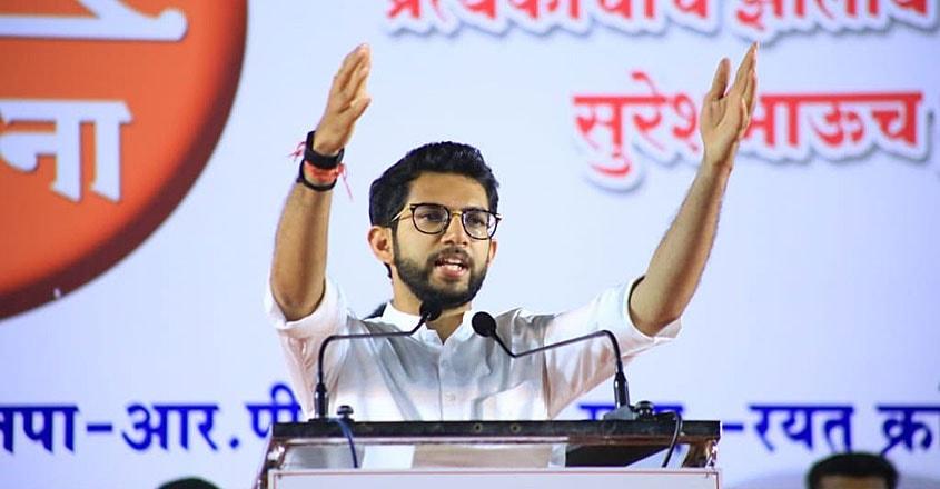 Maharashtra Election Malayalam