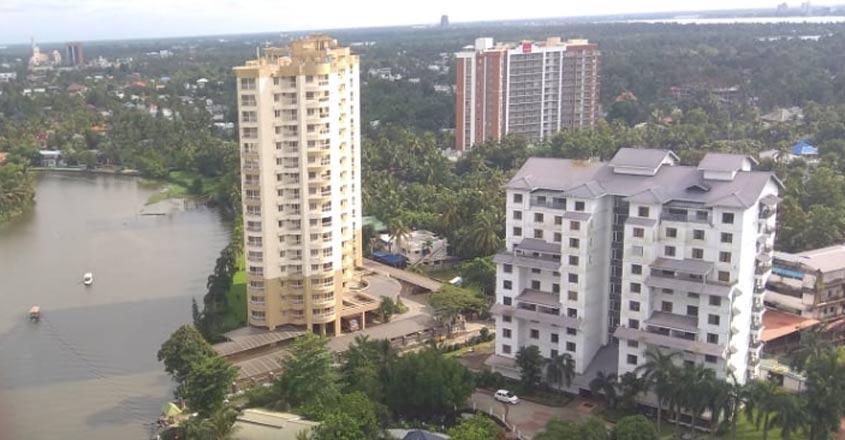 maradu-flat