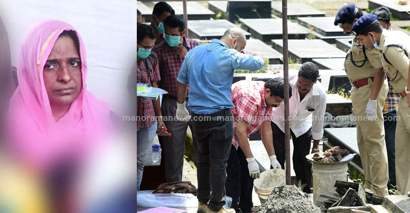 Koodathai Murder