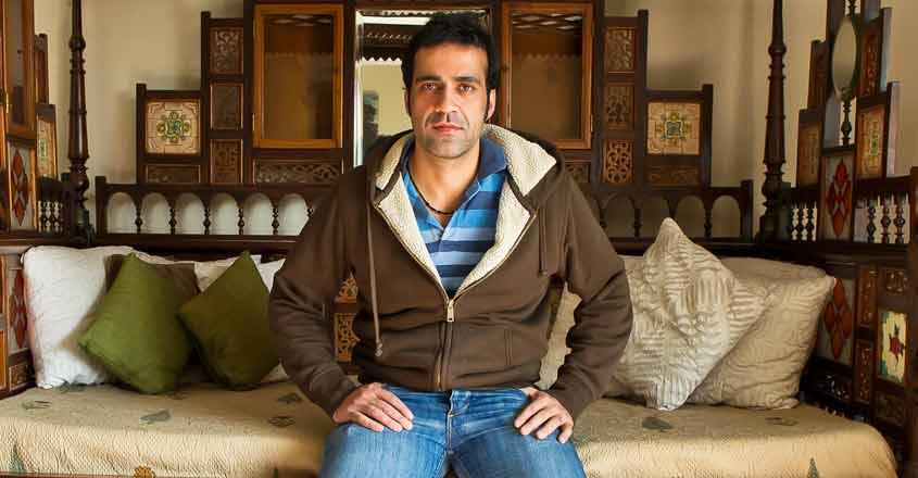 Aatish-Taseer
