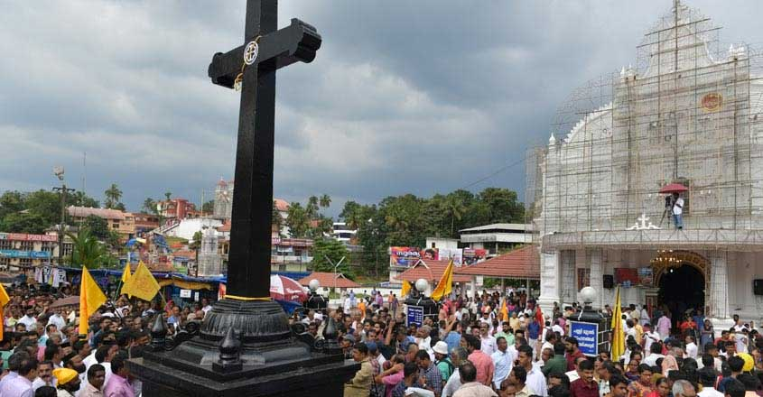 kothamangalam-church