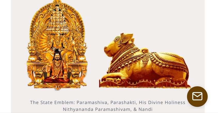 kailaasa-nithyananda-symbols