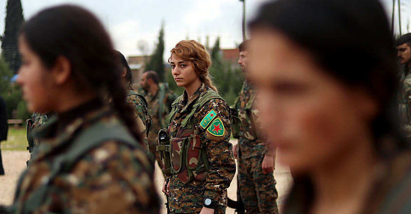 SYRIA-CONFLICT-KURDS-SYRIA-ISIS