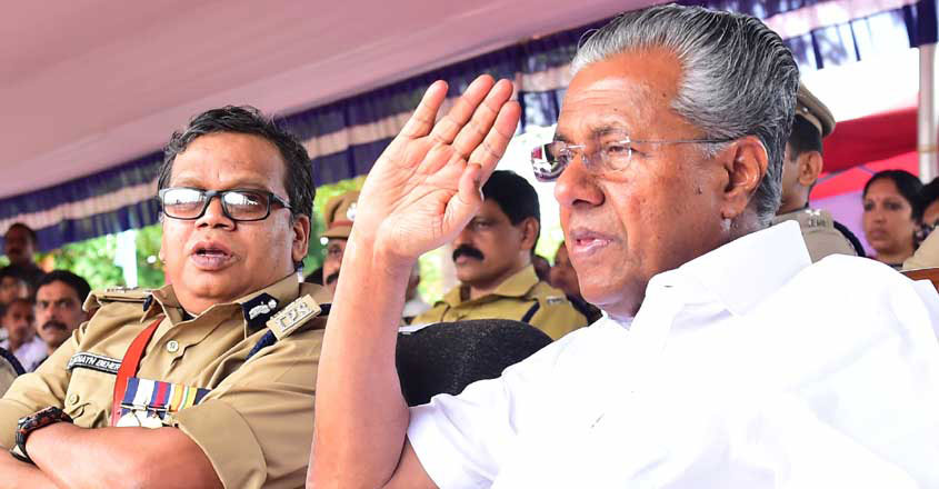 pinarayi-and-behra