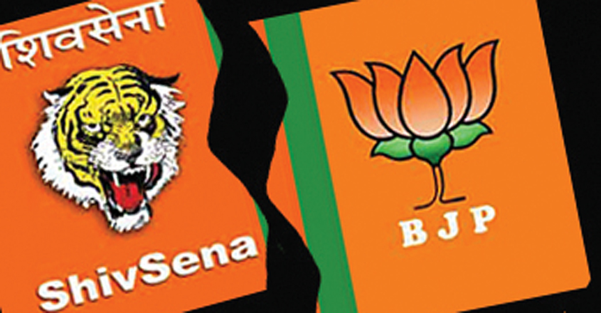 BJP-Shiv-sena