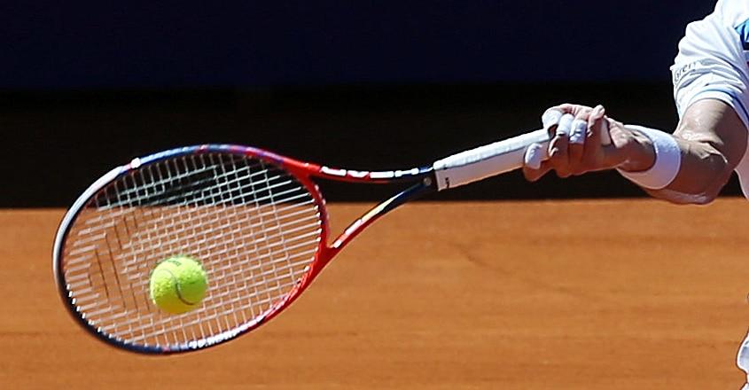 Tennis | Representational Image