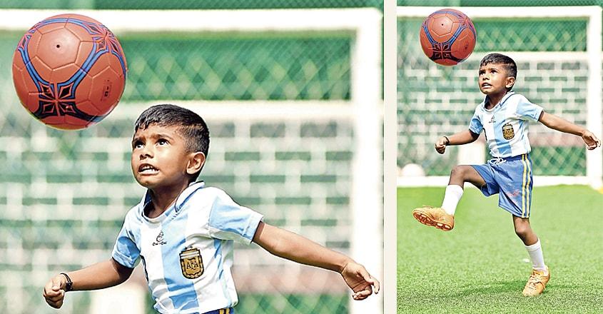 Football-Boy-Sidharth