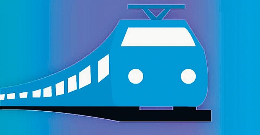 Railway | Representational Image