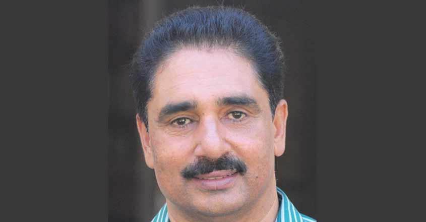 N.K. Premachandran