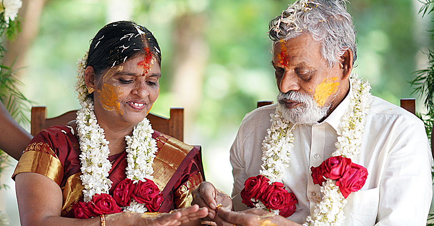Meerabhai-Wedding