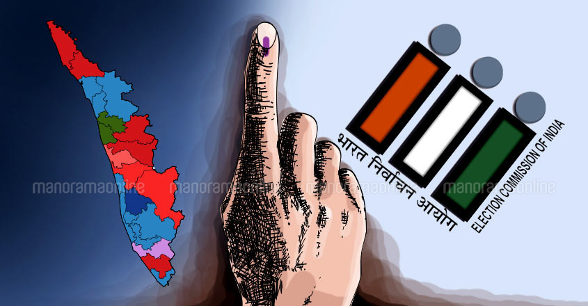 Kerala lok sabha election 2019