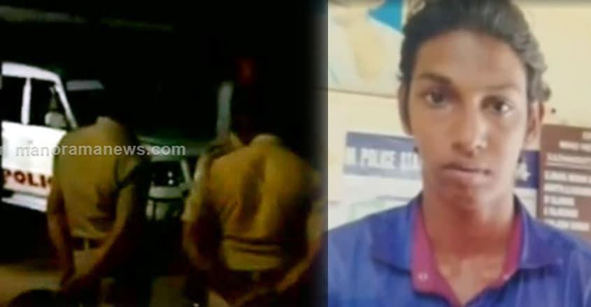 thiruvananthapuram-goonda-attack