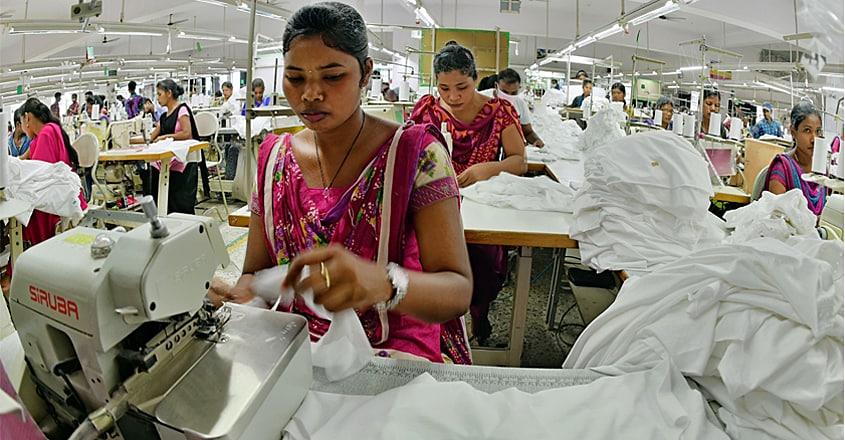 Tirupur-Factory