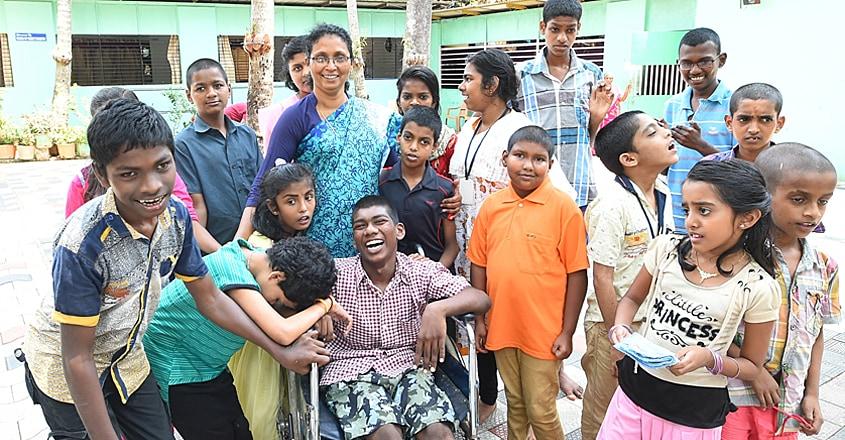 Abhayam-Children