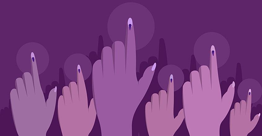 India Vote kerala lok sabha elections