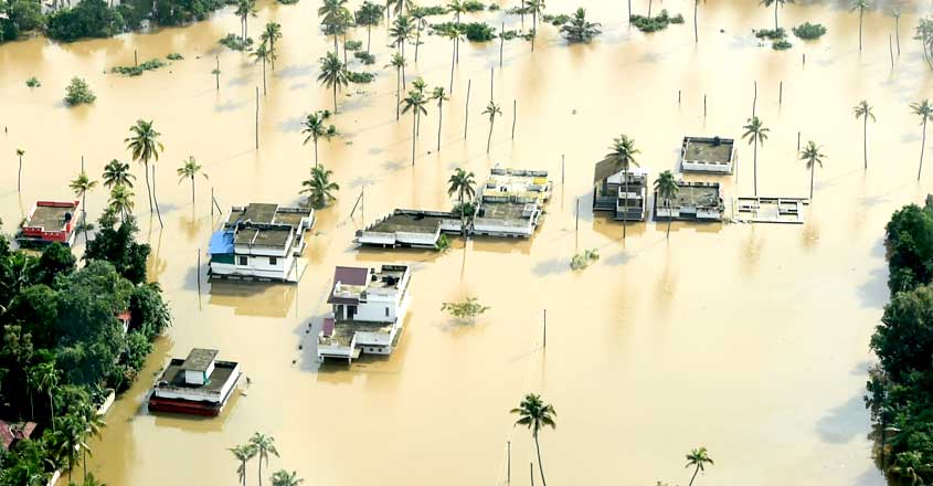Kerala Flood | Kochi