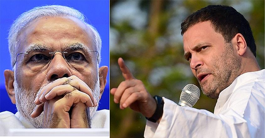 Rahul-Gandhi,-Narendra-Modi