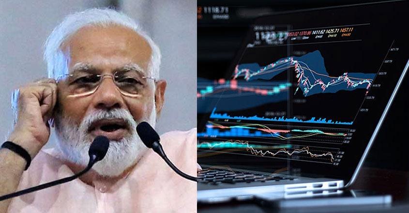 modi-stock-market