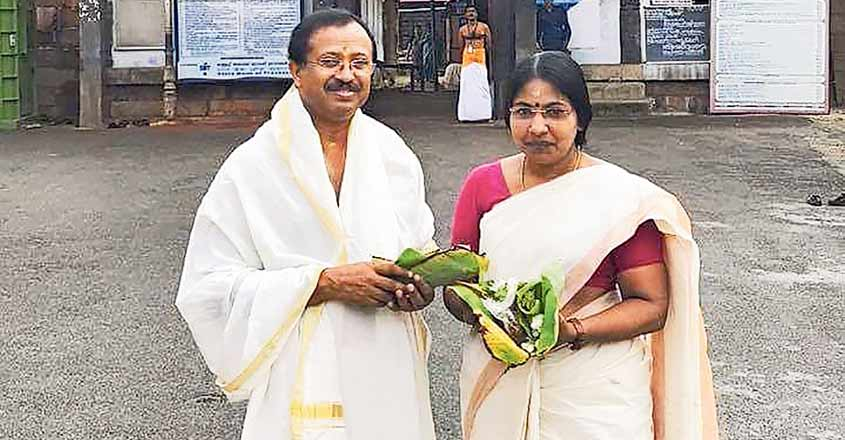V-Muralidharan-and-Wife