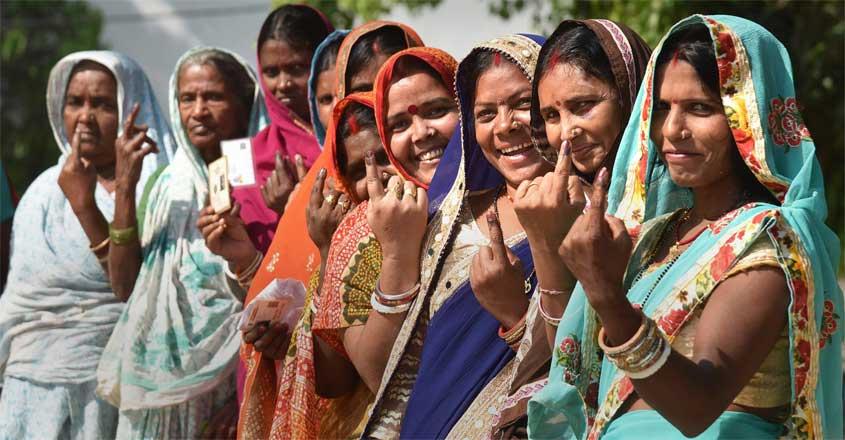 Bihar Election 2019