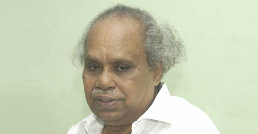 Pazhavila Rameshan