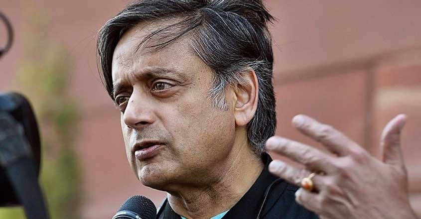 shashi-tharoor-mp