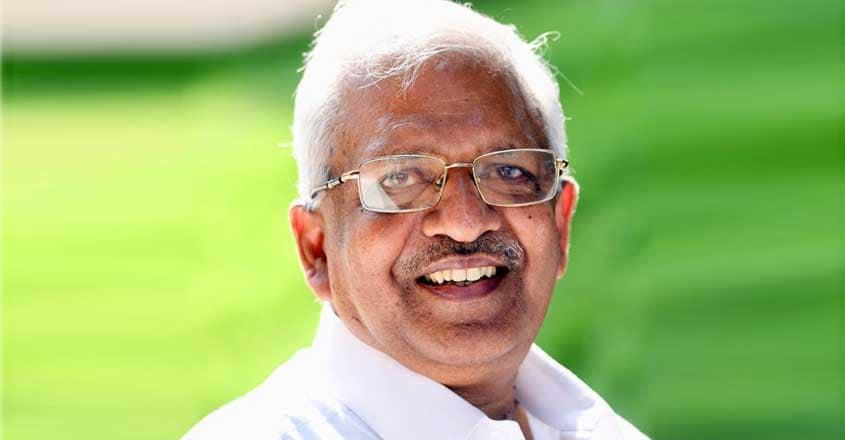 P Jayarajan