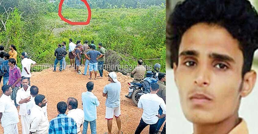 Nettoor Arjun Murder Case