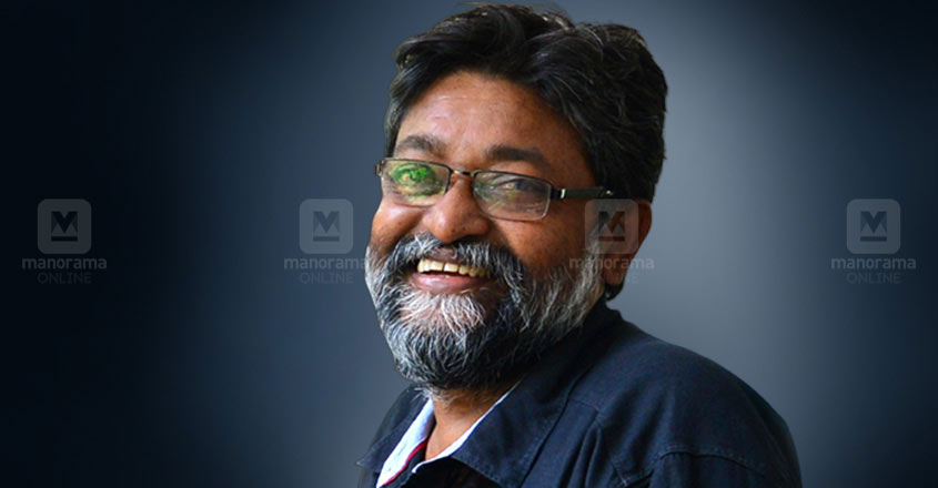 MJ Radhakrishnan
