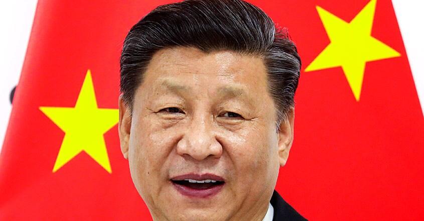 China's-President-Xi-Jinping