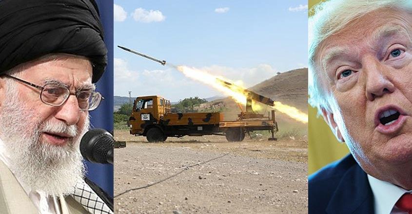 Iran-US-War