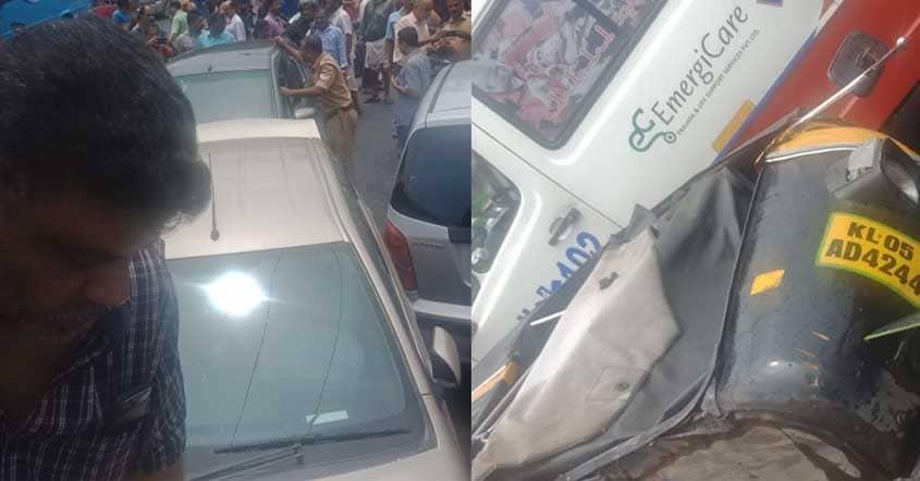 kottayam-accident