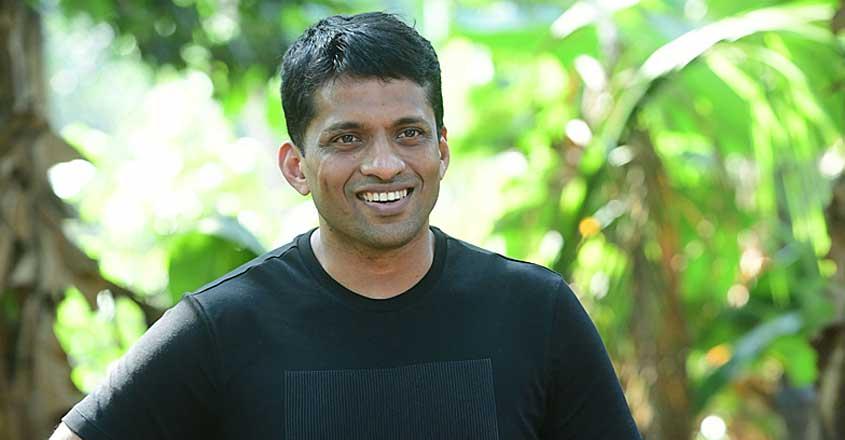 Byju Ravindran