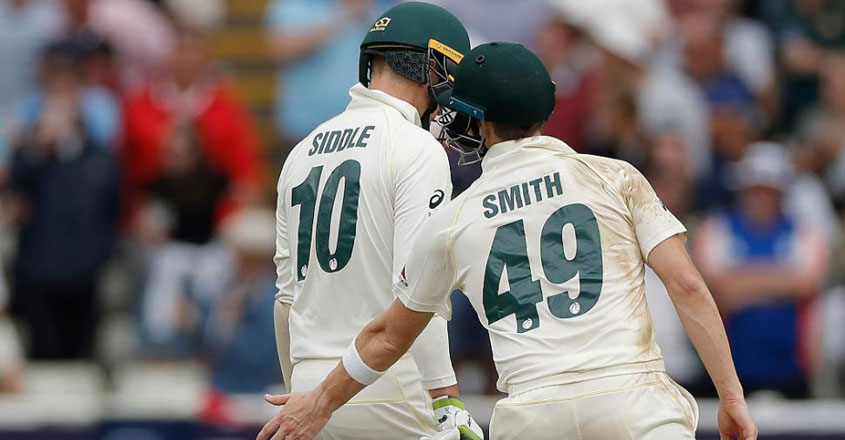 siddle-smith