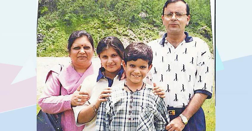 Arun-Jaitley-with-family