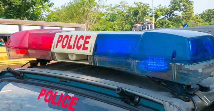 police-file