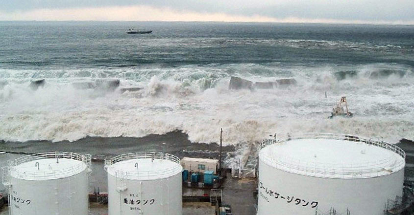 JAPAN-QUAKE-NUCLEAR-DISASTER-ACCIDENT