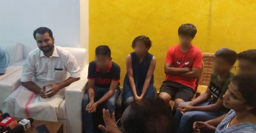 maradu-children