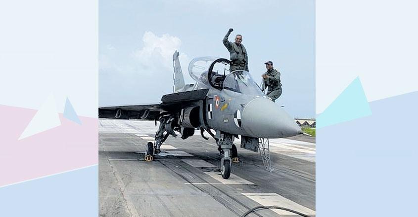 thejas-fighter-plane