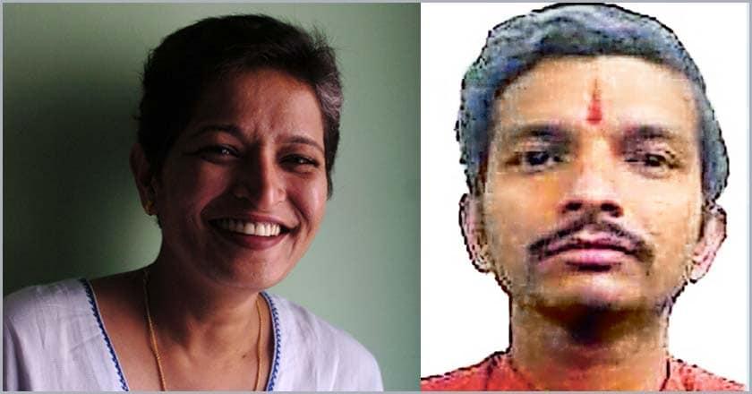 Gauri-Lankesh-and-Rishikesh