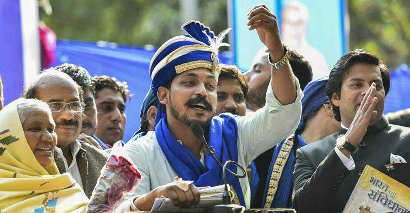 bhim-army-chief-chandrashekhar-azad