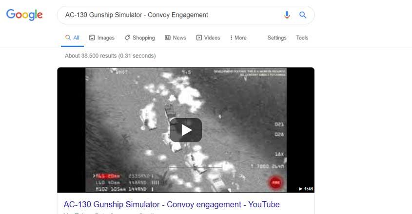 google-video-clip